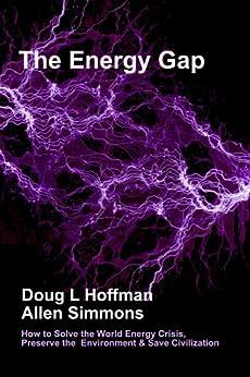 The Energy Gap by [Hoffman, Doug, Simmons, Allen]