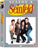 Seinfeld - Season 8 [DVD] [2007]