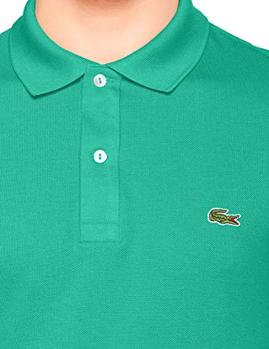 Lacoste Cj1 Vert menthe Homme Polo nwU76qrn