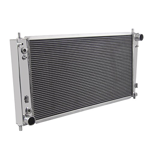 New Brand Aluminum Radiator for Ford F-150 Heritage F-250 Super Duty Expedition