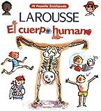 El Cuerpo Humano (Mi Pequeno Enciclopedia) (Spanish Edition)