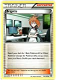 Pokemon - Brigette (134/162) - XY BREAKthrough
