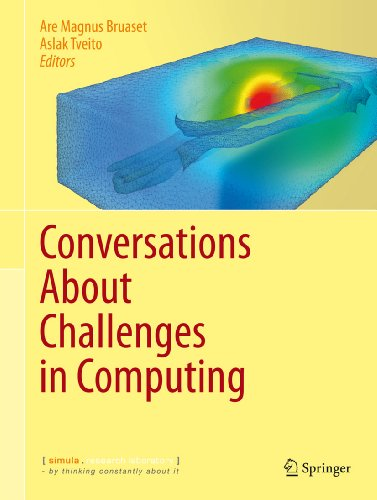 Download Conversations About Challenges in Computing Pdf
