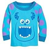 Disney Sulley Pajama Set for Baby - Monsters, Inc