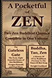 A Pocketful of Zen, Nyogen Senzaki Paul Reps Dwight Goddard, 1435747194