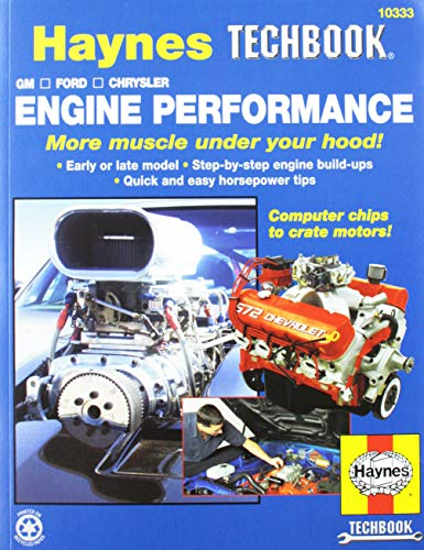 - Haynes 10333 Technical Repair Manual