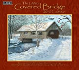Covered Bridge 2010 Wall Calendar