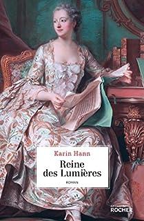 Reine des Lumières, Hann, Karin