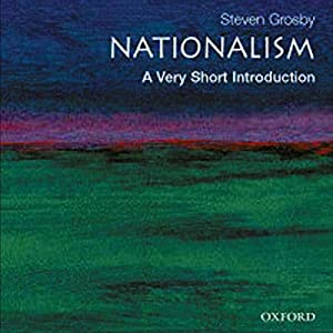 Nationalism Audiobook
