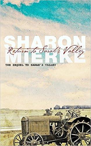 Sarahs Valley