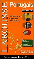 Dictionnaire français-portugais portugais-français
