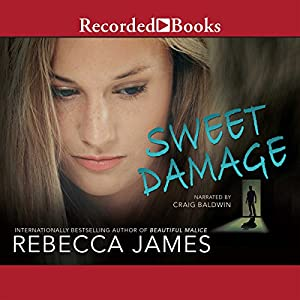 Sweet Damage Audiobook