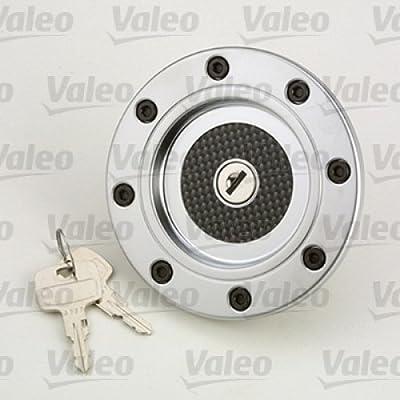Valeo 745383 Inyección de Combustible aluminio