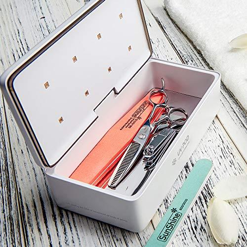 Ultraviolet Automatic Toothpaste Dispenser - Sterilizer