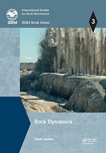 Rock Dynamics (ISRM Book Series 3)