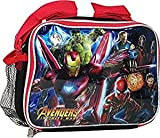 Avengers Infinity War Soft Lunch kit Bag
