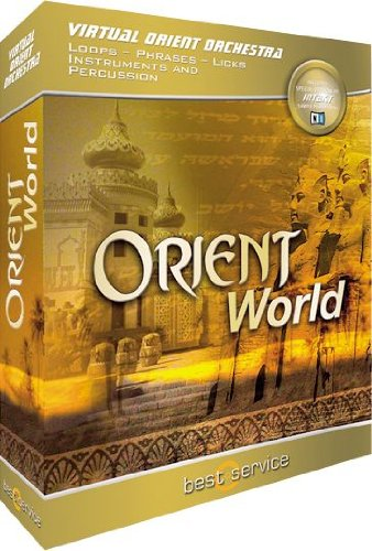 Best Service Orient World Virtual Middle Eastern Orchestra
