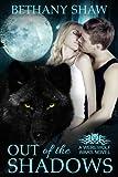 download ebook out of the shadows (a werewolf wars novel book 1) pdf epub