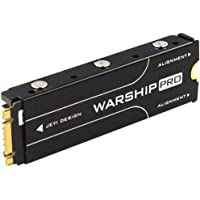 JEYI Cool Warship NVME NGFF M.2 radiator płyta aluminiowa przewodność cieplna silikonowy wafel chłodzący warship Nvme…