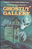 Alfred Hitchcock's Ghostly Gallery, Alfred Hitchcock, 0394867629