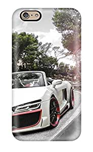 Cute High Quality Iphone 6 Audi R8 Spyder 21 Case