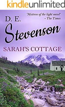 Sarah's Cottage (Sarah Morris Book 2)