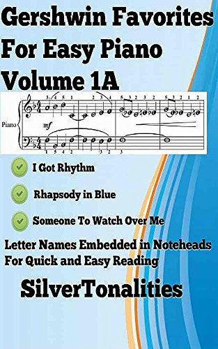I Got Rhythm George Gershwin - 4
