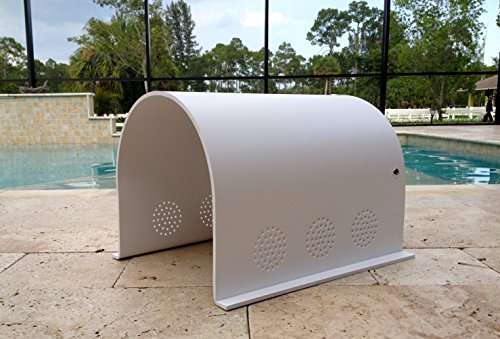 Pump Cover Pool Pump Cover Protects Amp Covers Pump Motor