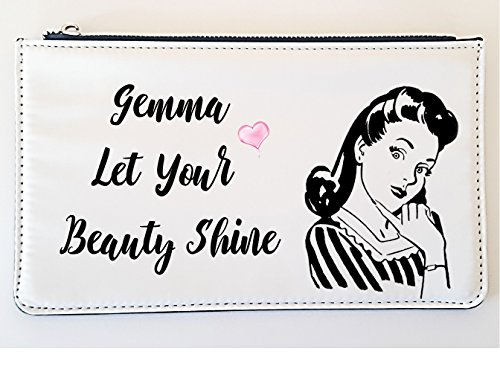 Make Personalised Faux Vintage details Up Personalised Bag Leather required Design 0IxIf6rTq