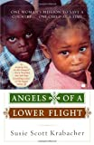 Angels of a Lower Flight, Susan Scott Krabacher, 1416535160