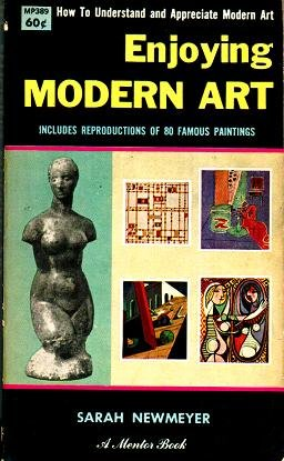 Enjoying Modern Art PDF