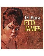 Tell Mama (Vinyl)