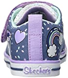 Skechers Kids Girls' Sparkle LITE-Unicorn Craze