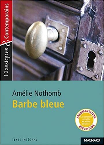 TÉLÉCHARGER AMELIE NOTHOMB BARBE BLEUE EPUB