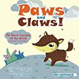 nature sunshine paw paw - Paws and Claws! - All about Coyotes of the World (Canids Family - Coyote Edition) - Children's Biological Science of Dogs & Wolves Books