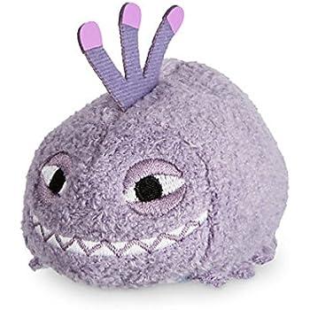 Amazoncom Disney  Monsters Inc Mini Tsum Tsum Plush