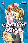 Cosplay Cops - Tome 2 par Doumoto