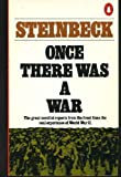 Once There Was a War, John Steinbeck, 0140042911