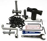 Traxxas Summit SCREWS & TOOLS Set 1 10 (SCREWS hardware Allen Wrench button-head hex genuine 5607