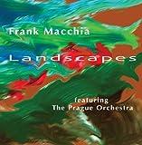 Landscapes by Frank Macchia