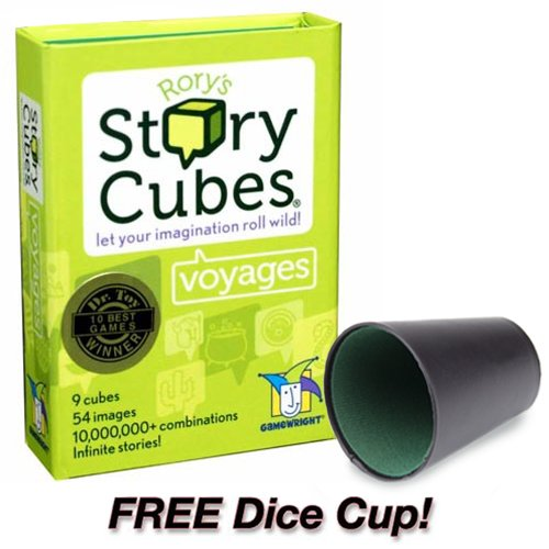 Rorys Story Cubes Voyages Free