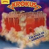 Krokus: Change of Address [Vinyl LP] (Vinyl)