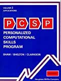 Personalized Computational Skills Program, Shaw, Bryce R., 0395299969
