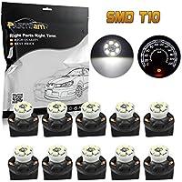Partsam T10 194 LED Light bulb 168 LED Bulbs Bright...