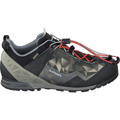 GTX Schuhe Lo Pro GTX Lo Approach Approach Pro qnzwx7XO6n