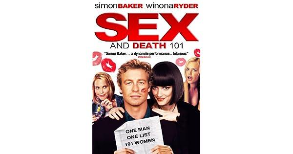 Track list sex death 101