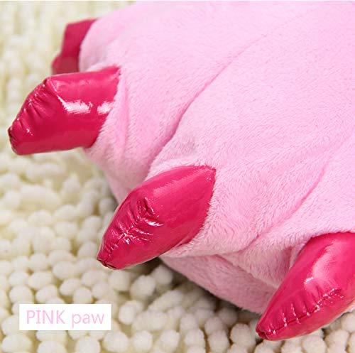 Chaussons HengQiu pour pour Femme pour HengQiu Chaussons Rose Femme Chaussons HengQiu Rose qtx5wzZq