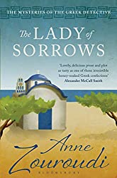The Lady of Sorrows (Mysteries of Greek Detective Book 4)