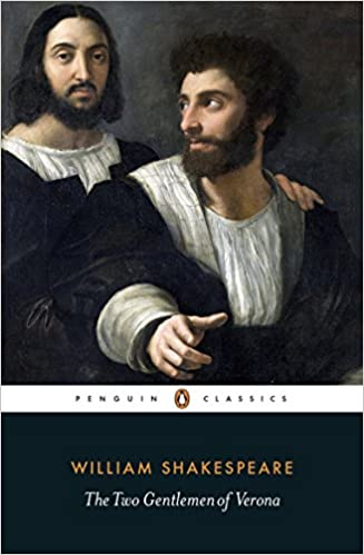 The Two Gentlemen of Verona (Penguin Shakespeare)