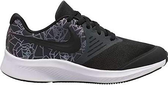 NIKE Star Runner 2 Rebel, Zapatillas de Running Mujer: Amazon.es ...